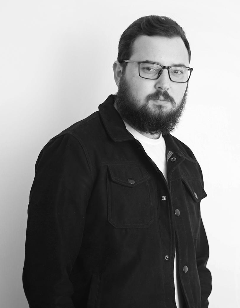 Carlos | Booom Criative - Agência de Marketing Digital em Curitiba
