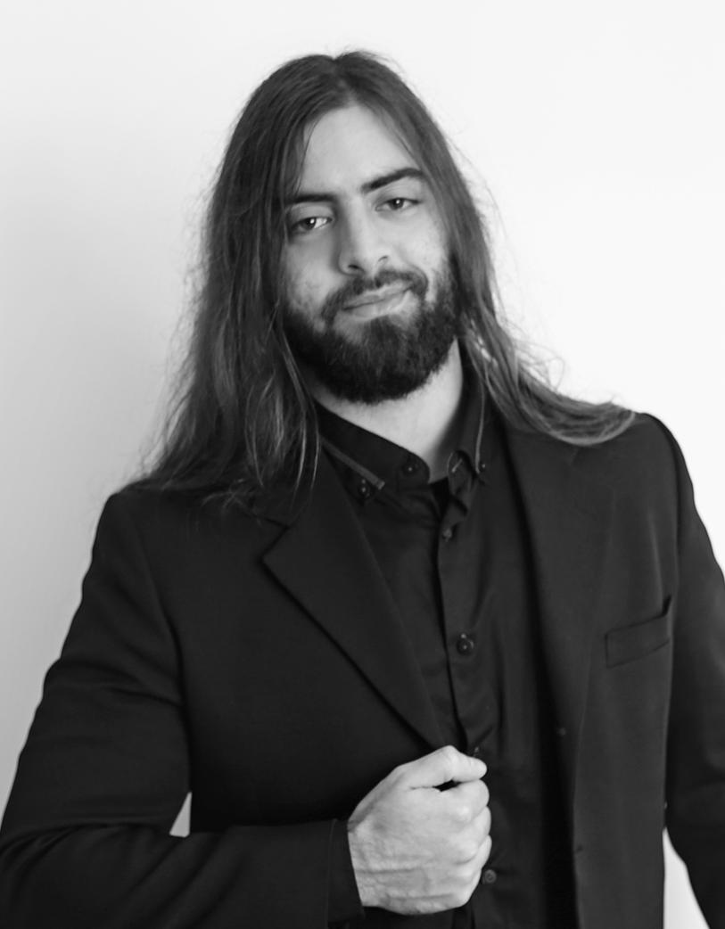 Vitor | Booom Criative - Agência de Marketing Digital em Curitiba